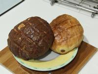 菠蘿麵包【麵包機105T】