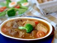 義式香草燉牛肉