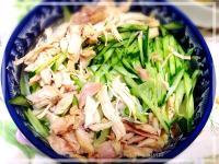 [麥伊煮] 越式涼麵