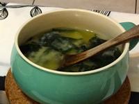 懶人日式味增湯
