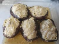 『幼兒食譜』電鍋料理-香菇鑲雙肉