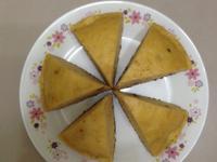 莓果鬆餅蛋糕(電子鍋)