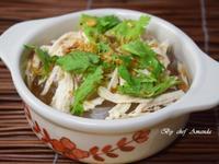印尼冬粉雞湯