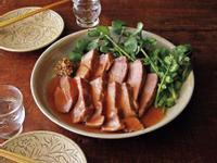 東販小食堂:絕品下酒菜 燉煮豬肩里肌肉