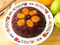 桂圓紫米糕(電鍋版)