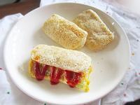 芝麻小燒餅