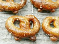 蝴蝶餅麵包 Soft Pretzel