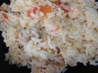 奶香蕃茄燉飯(一整個蕃茄料理加料版)