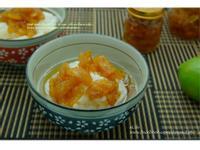 【夏日冰品】不加一滴水的『鳳梨果醬』