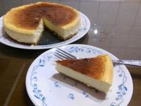 重乳酪蛋糕(8吋)