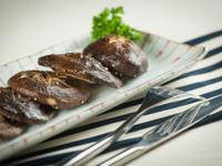 最簡單的烤香菇@Selina Wu