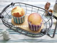 寶寶食譜【蜂蜜檸檬杯子蛋糕】