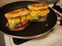 (類)古巴三明治