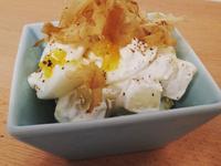 馬鈴薯雞蛋沙拉-酸奶油版