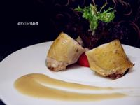 香菇雞肉捲 方便省時料理