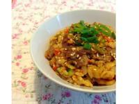KURI's│包飯醬炒飯
