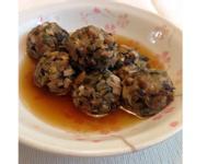KURI's│香菇瓜仔肉丸