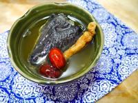 初秋食補-養氣人蔘雞湯
