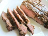 【客家桔醬】桔香鹹豬肉風味豬腿排