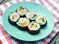韓式壽司卷 김밥 Kimbap