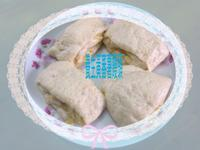 養生🍶黃蕃薯饅頭🍶
