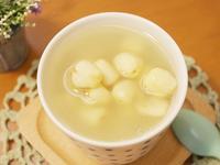 冰糖蓮子湯 - 養心又益腎