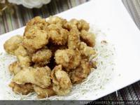 塩麴塩酥雞