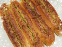 羅勒香蒜麵包