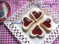 同心果醬餅乾-奧地利傳統食譜