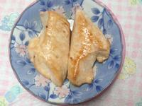 乾煎雞胸肉