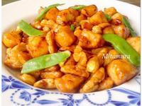 熱炒堅果雞丁(不辣)