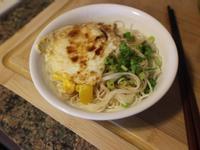 蔥油麵線 10分鐘搞定的快手午餐