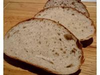 全麥鄉村麵包(無油)