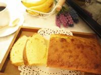 香蕉磅蛋糕【健康煮易】