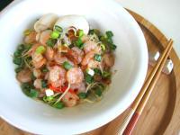 【桔香醬油】涼拌海鮮豆芽菜