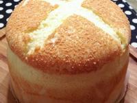 圓模乳酪肉鬆蛋糕吐司