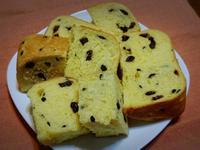低溫發酵 蜂蜜百香果吐司(麵包機)