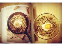 鳥巢馬鈴薯太陽蛋