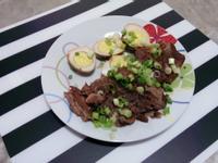 香滷牛腱肉