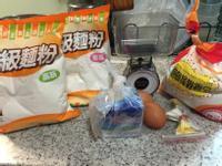小烤箱料理-低溫發酵小餐包
