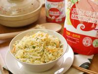 洋蔥黃金蛋炒飯「味之素品牌」高鮮味精