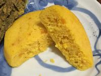 地瓜鬆餅蛋糕(大同電鍋)