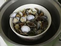 高麗菜蛤蜊