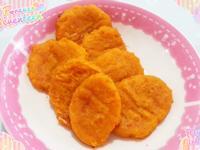 南瓜軟餅(烤箱版)