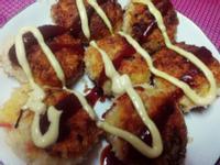 蟹肉可麗餅-家樂福廚神大賽2015