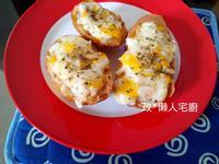【小烤箱X懶人】焗烤鮪魚法國