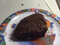 電鍋巧克力蛋糕(鬆餅粉簡易版)