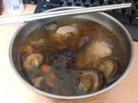 (冬天必吃)電鍋燉香菇紅棗雞湯