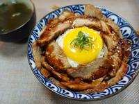 日式味噌燒肉丼
