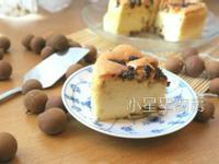 養樂多桂圓棉花蛋糕
